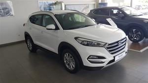 Hyundai Tucson 1.7 CRDi Executive (116cv) (5p)