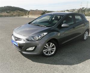 Hyundai i CRDi Blue Comfort (110cv) (5p)