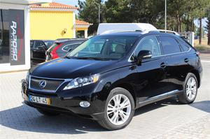 Lexus RX 450h P.Executive cv) (5p)