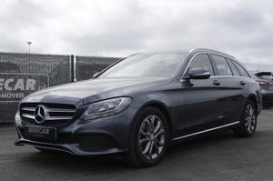 Mercedes-Benz Classe C C180 BlueTEC Station Avantgarde