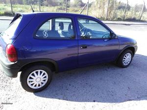 Opel Corsa 1.2+TETO  Km Março/97 - à venda -