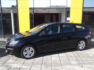 Peugeot 308 SW 1.6 BlueHDi Style (100cv) (5p)