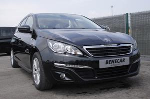 Peugeot 308 Style 1.6 BlueHDi 100cv Pack Sport /