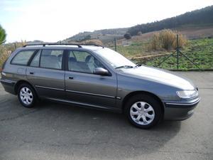 Peugeot 406 Break 2.0 HDi Executive (110cv) (5p)