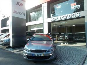 Peugeot  BlueHDi Active J17