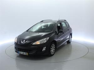 Peugeot  HDi Active