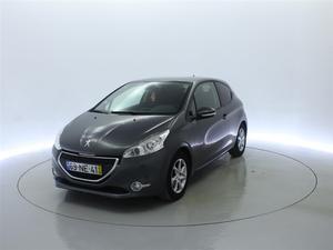 Peugeot  VTi Active