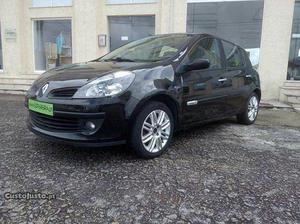 Renault Clio CLIO TCE LUXE Outubro/09 - à venda - Ligeiros