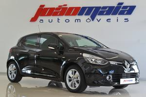 Renault Clio Limited Edition ENERGY 1.5 dCi 90Cv (GPS)