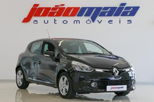 Renault Clio Limited Edition ENERGY TCe 90Cv (GPS)