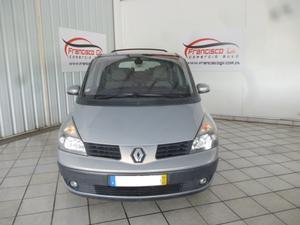 Renault Grand Espace 1.9 DCI DYNAMIQUE 7L (5P)