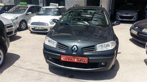 Renault Mégane Break 1.5 dCi SE Exclusive (85cv) (5p)