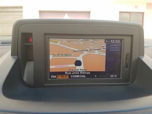 Renault Mégane Sport Tourer 1.5 dCi Dynamique
