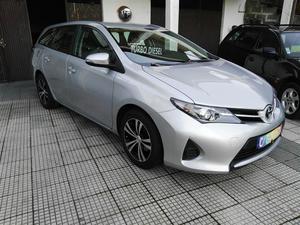 Toyota Auris TS 1.4 D-4D Comfort Pack Sport (90cv) (5p)