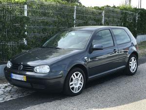 Volkswagen Golf 1.4i 25 Anos (75cv) (3p)