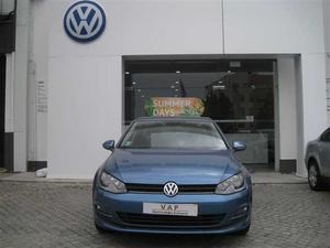 Volkswagen Golf 1.6 TDi Confortline