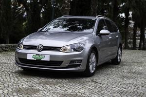 Volkswagen Golf V.1.6 TDi BlueMotion Confortline