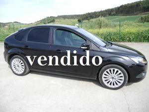 Ford Focus 1.6 TDCi Titanium (109cv) (5p)