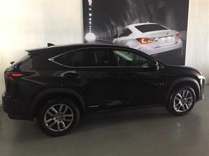 Lexus NX 300h Executive 4WD