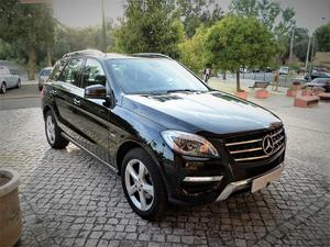 Mercedes-Benz Classe M ML 250 BlueTEC (204cv) (5p)