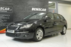 Peugeot 308 SW 1.6 e-HDi Active GPS
