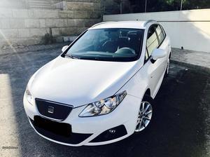 Seat Ibiza ecomotive Julho/11 - à venda - Ligeiros