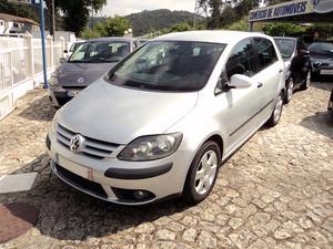 Volkswagen Golf Plus Plus 2.0 TDi Confortline (140cv)