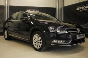 Volkswagen Passat 1.6 TDI Confortline GPS