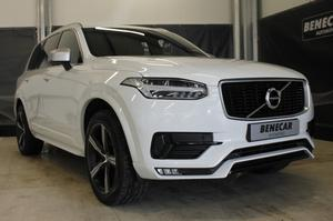 Volvo XC90 R-DESIGN D4 Geartronic 8v FWD