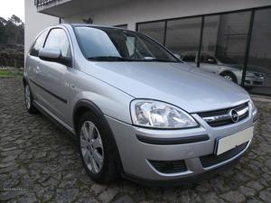 Opel Corsa 1.2 EasyTronic (3P) Setembro/03 - à venda -