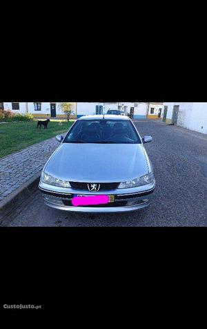 Peugeot 406 Peugeot  HDI Abril/00 - à venda -