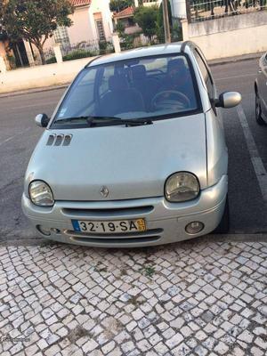 Renault Twingo 3 portas Julho/01 - à venda - Ligeiros