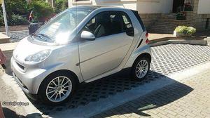 Smart cdi 800 Junho/08 - à venda - Ligeiros Passageiros,
