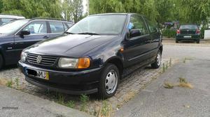 VW Polo Polo Dezembro/99 - à venda - Ligeiros Passageiros,