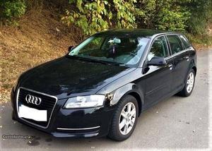 Audi A3 TDI 5 Portas Janeiro/10 - à venda - Ligeiros