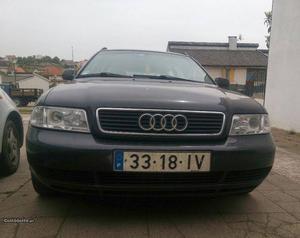 Audi A4 Avant Agosto/97 - à venda - Ligeiros Passageiros,