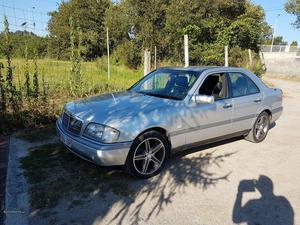 Mercedes c 250 turbo diesel sport cozot carros for Mercedes benz 250 diesel