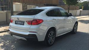 BMW X6 2.0D pack M 190cv Março/15 - à venda - Monovolume /
