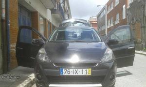 Renault Clio  dinamic Maio/10 - à venda - Ligeiros