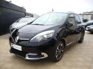 Renault Grand scénic 1.6 dCi B.Edition 7L