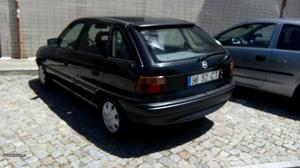 Opel Astra 1.7 Diesel + Lancia T.Diesel troca Novembro/95 -