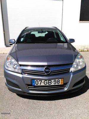 Opel Astra Station Wagon Junho/08 - à venda - Ligeiros