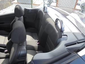 Peugeot 207 CC 1.6 HDi FAP (110cv) (2p)