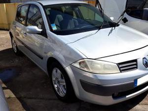Renault Mégane 1. 5DCI