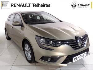Renault Mégane ST Intens 1.5 dCi 110 Cv