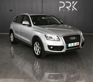 Audi Q5 2.0 TDi Exclusive (170cv) (5p)