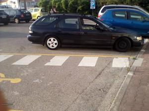 Honda Accord Sport troca 180 cv Outubro/94 - à venda -