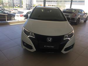 Honda Civic 1.6 i-DTEC Sport Connect Navi+ (120cv) (5p)