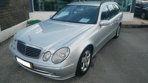 Mercedes-Benz Classe E E 220 CDi Avantgarde Aut.