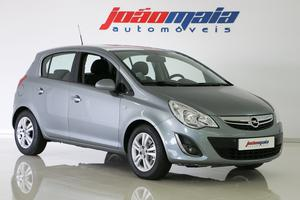 Opel Corsa 1.3 CDTi 95Cv EcoFlex Enjoy ( KMS)